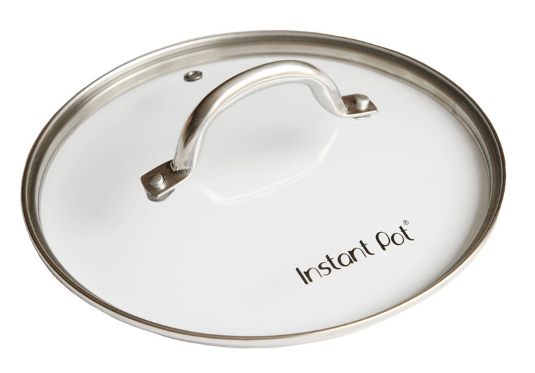 Must-Have Instant Pot Accessories: The *Only* 5 You Really Need | So you got an Instant Pot and now you're wondering if you really need all those accessories people are talking about. The bundt cake pan and stackable pans are fun... but you don't really need them. Whether you're on a budget or just want to keep things simple, here are the *only* 5 Instant Pot accessories you really need! | TraditionalCookingSchool.com