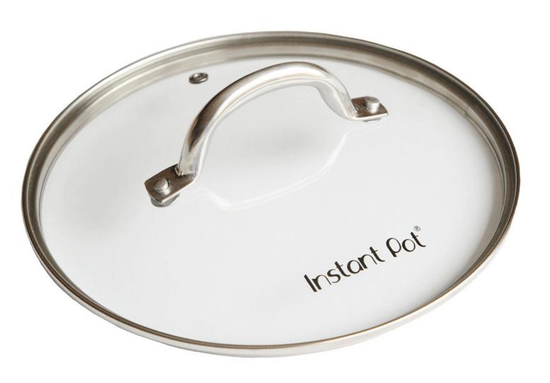 instant pot glass lid